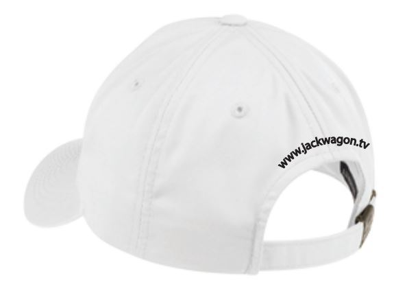 Jackwagon back Hat